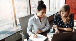 DMS, document management, Scan & Connect, gestion des contrats