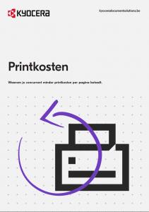 printkosten