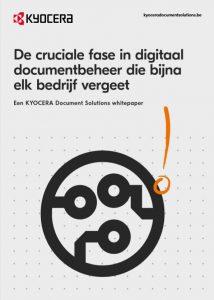 digitaal documentbeheer gebruikersadoptie